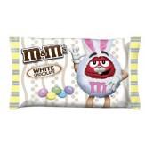 M&M's  White Chocolate Bag 226.8g