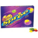 Wonka Spree Theatre Box 140g