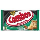 Combos Baked Snacks Pizzeria Pretzel 51g