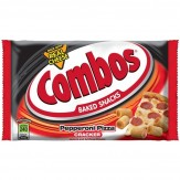 Combos Baked Snacks Pepperoni  Pizza 48.2g