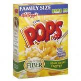 Kelloggs Corn Pops 345g