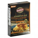 Idahoan Premium Steakhouse Cheesy Hashbrown Potatoes 156g