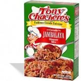 Tony Chachere's Jambalaya Mix 142g