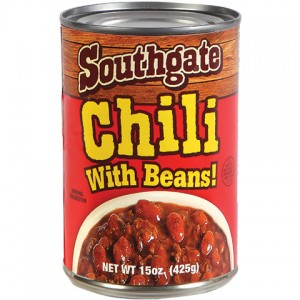 Southgate Vegetarian Chili with Beans 425g |