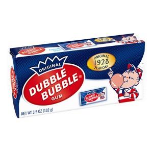 Dubble Bubble Original Gum 99g  