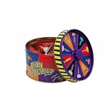 Jelly Belly Spinner Can New Release 4th Edition 95g