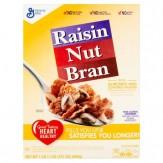 Raisin Nut Bran Cereal 484g