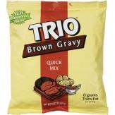 Trio Brown Gravy Mix 379g