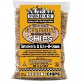 Luhr Jensen  2 Lbs Hickory Chips 'N Chunks