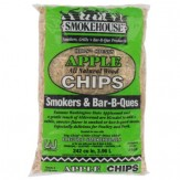 Luhr Jensen  2 Lbs Apple Chips