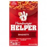 Hamburger Helper -Spaghetti 187g Box