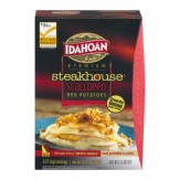 Idahoan Premium Steakhouse  Potatoes Scalloped 148g