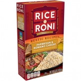 Rice A Roni- Parmesan & Romano Cheese 142g