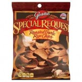 Gardetto's Roasted Garlic Rye Chips 134g