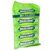 Doublemint Pack of 4