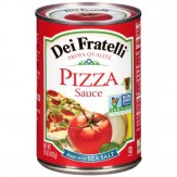 Dei Fratelli® Pizza Sauce 425g Can