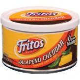 Fritos Cheese Dip- Jalapeno Cheddar 255.1g