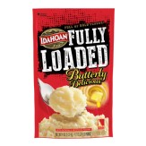 Idahoan Fully Loaded  Mashed Potatoes Butterly Delicious 113.4 g