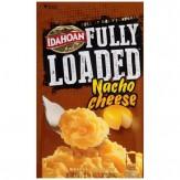 Idahoan Fully Loaded  Mashed Potatoes Nacho Cheese 113.4 g