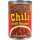 Southgate  Chili With Beans 425g