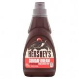 Hershey's Sundae Dream Double Chocolate 425g