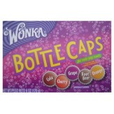Wonka Bottlecaps Theatre Box 170g