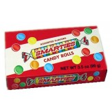 Smarties Candy Rolls Theatre Box 99g