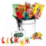 Candy Crate Bucket of Bugs Gift Assortment last one
