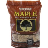 Western Maple Smoking Chips 2.94L