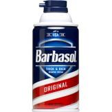 Barbasol Thick & Rich Shaving Cream Original 283g