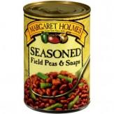 Margaret Holmes Seasoned Field Peas & Snaps 425g