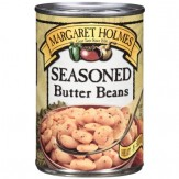 Margaret Holmes Seasoned Butter Beans 425g
