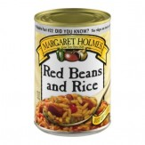 Margaret Holmes Red Beans & Rice 425g
