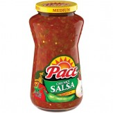 Pace Medium Chunky Salsa 680g