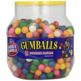 Dubble Bubble Gumball Refill, 8 Flavors 1.5kg