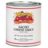 El Nacho Grande Nacho Cheese Sauce 3kg