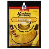 Produce Partners Banana Smoothie Drink Mix 56g