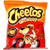 Cheetos Crunchy 28.3g