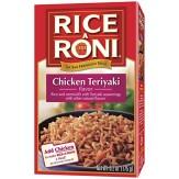 Rice A Roni- Chicken Teriyaki 175g