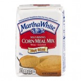 Martha White Self-Rising Corn Meal Mix 907g