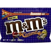 M&M's Chocolate Caramel 272.2g