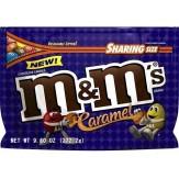 M&M's Chocolate Caramel 272.2g
