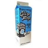 Glaze Pop Blue Raspberry   794g