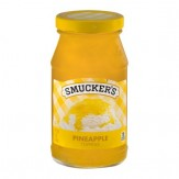 Smuckers Pineapple Topping 340g