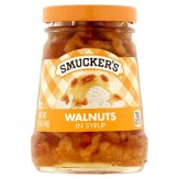 Smuckers Walnuts in Syrup 141g