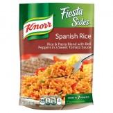 Knorr Rice Sides Spanish Rice Side Dish 158g