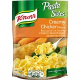 Knorr Side Dishes Creamy Chicken Pasta Sides 161g