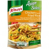 Knorr Side Dishes Asian Sides Chicken Fried Rice 161g