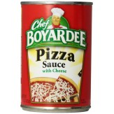 Chef Boyardee Pizza Sauce 425g
