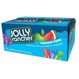Jolly Rancher Freezer Pops, Assorted Flavors, 1 Fl Oz, 70 Count